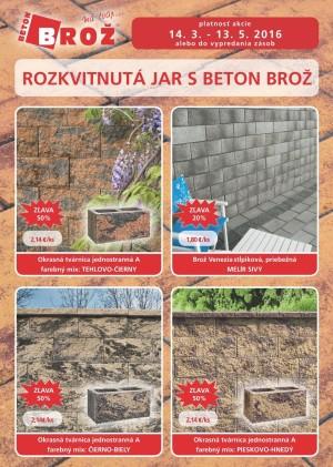 Rozkvitnutá Jar s Beton Brož_010